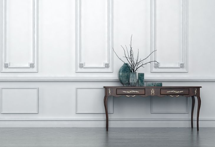 How to Buy a Console Table