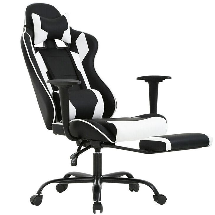 are gaming chairs better than office