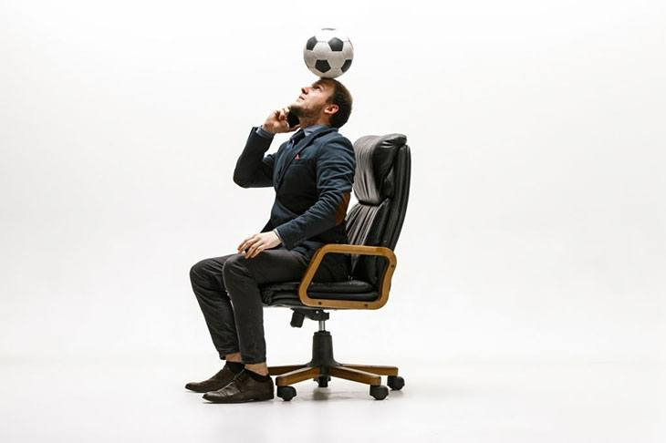homall office gaming chair review