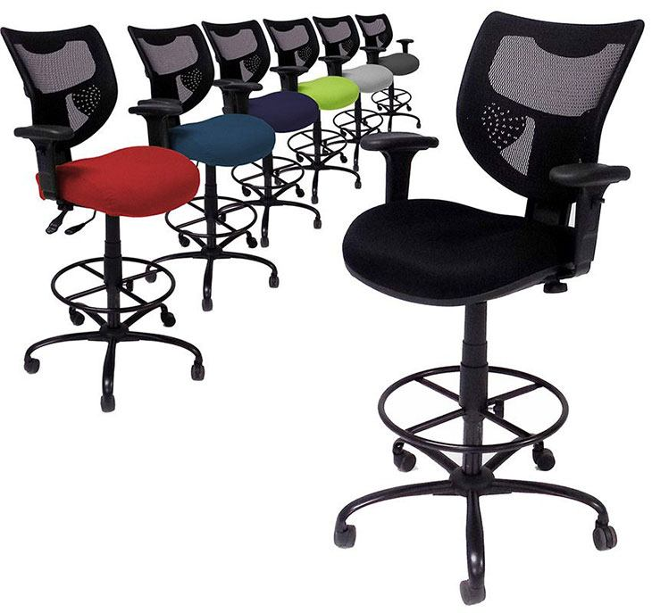 best drafting chairs 2020