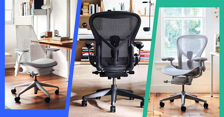 are gaming chairs better than office chairs
