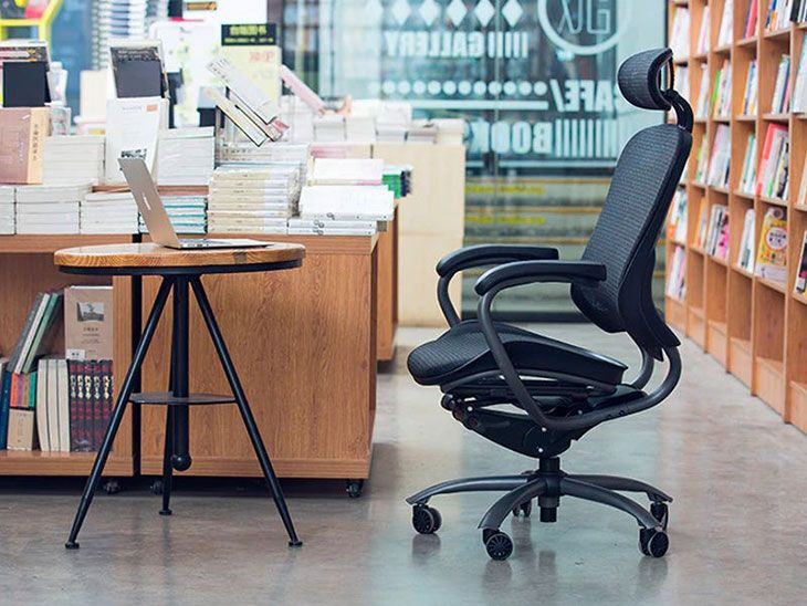 best computer chair for long hours under $200
