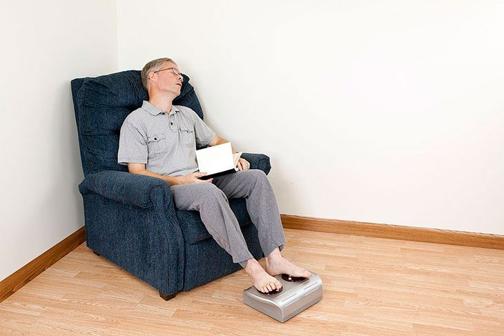best recliners for back and hip pain