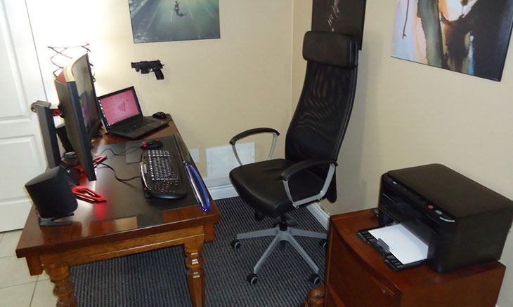 maxnomic chair review reddit
