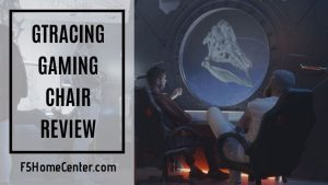 GTRACING Gaming Chair Review That Will Blow Your Mind