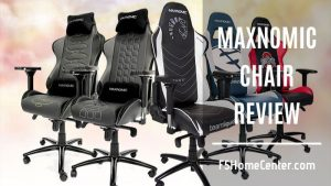 What is the best MAXNOMIC Chair? – An Unbiased Review