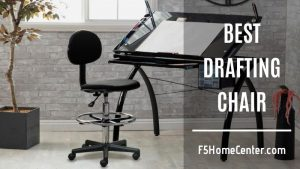Enjoy Artistic Endeavors With The Best Drafting Chair